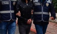 Bursa'da muhasebeci o çift yakalandı!