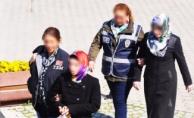 Bursa'da FETÖ operasyonu! 4 gözaltı