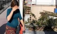 Hırsızlık yapan 3 kadın yakalandı
