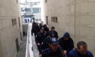 Bursa'da Bank Asya yöneticilerine operasyon!