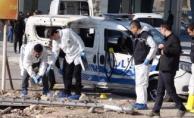Polise bombalı saldırıyla ilgili 10 gözaltı