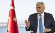 """""""Yolları böleriz, Türkiye'yi böldürtmeyiz"""""""