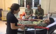 Valilikten hastaneye kaldırılan askerlerle ilgili yeni açıklama