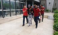 Bursa'da FETÖ bahanesiyle vurgun!