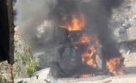 IŞİD bombalı araçlarla saldırıyor! 32 ölü