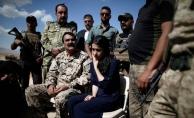 IŞİD'in seks kölesi yaptığı kadın 3 yıl sonra köyüne döndü