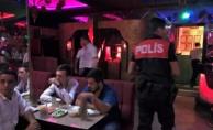Bursa'da dev huzur operasyonu!