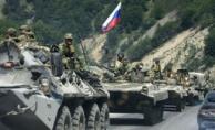 Büyük temizliğe az kaldı! Rus askeri bölgeden çekiliyor