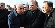 Gözler Erdoğan ve Davutoğlu'nu aradı!