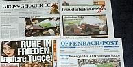 Tuğçe'nin cenaze töreni Alman basınında