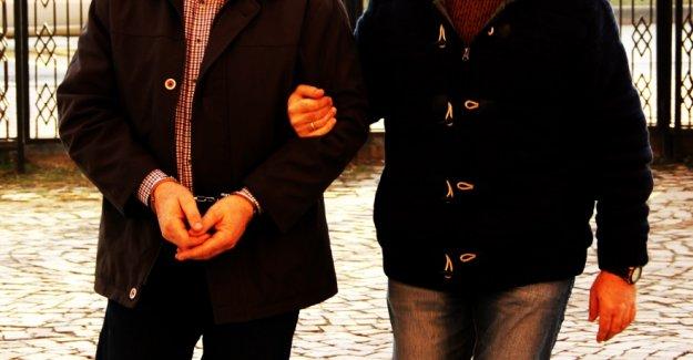 UAÜ'de 21 FETÖ'cü daha tutuklandı