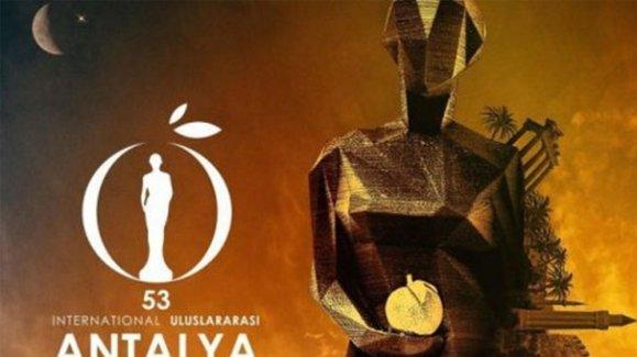 Uluslararası Antalya Film Festivali'nin tanıtım filmi yayınlandı