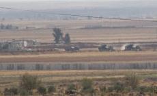 El Bab operasyonu için tank sevki sürüyor