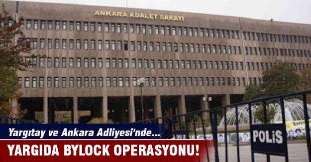 Yargıda Bylock operasyonu