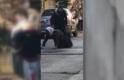 Bursa'da sokak ortasında kayın validesini döven kadın hakkında flaş gelişme!