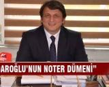 Kılıçdaroğlu'nun noter dümeni!