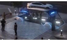 Elon Musk'dan ses getirecek yeni bir proje
