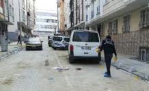 Sokak ortasında dehşet saçtı! Karısını vurdu, intihara kalkıştı...