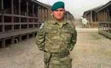 Suriye'de görev yapan askerden acı haber!