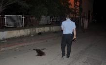Bursa'da kanlı gece! Tartıştığı kişiyi başından vurarak öldürdü