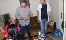 Narkotik Bursa'da yakalamıştı! Marmara Bölgesi'nin 'doktor'u çıktı
