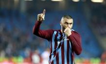 Burak Yılmaz'dan Galatasaray taraftarını heyecanlandıran hamle