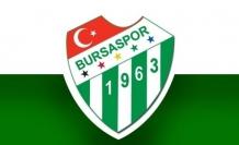 Bursaspor, Titi transferini açıkladı!