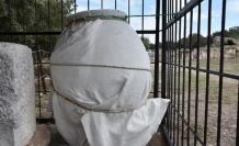 1500 yıllık küp bulundu! İşte içinden çıkanlar…