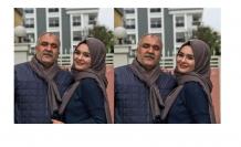 Gelin adayı Hanife babasıyla fotoğraf paylaştı!