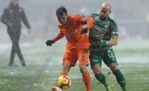 Başakşehir - Bursaspor maçı oynanacak mı?