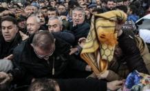 Kılıçdaroğlu'na yapılan saldırıdan flaş detay! Bıçaklı saldırıdan son anda kurtulmuş