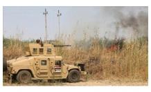 Irak'ın en büyük askeri hava üssüne saldırı!