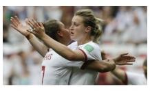 Kadınlar Dünya Kupası'nda heyecan dolu maçlar!
