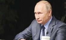 "Putin: ""Savaş'a hazırız"""