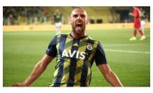Fenerbahçe'ye Muriqi'den kötü haber