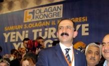 """SAMSUN AK PARTİ'DE """"GÖKSEL"""" DÖNEMİ"""