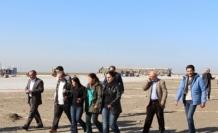 Silopi'nin 100 Yıllık Su Sorunu Tarih Oluyor