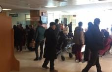 İnegöl Devlet Hastanesi rekor kırdı