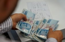 Stajyerin maaşı 548,70 lira oldu!