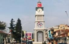 Saat kulesinin şalteri yanmış