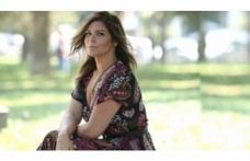 93 kilo veren Pelin Öztekin'den bikinili paylaşım