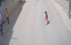 Bursa'da korkunç olay! 4 yaşındaki Yasin otobüsün altında kaldı