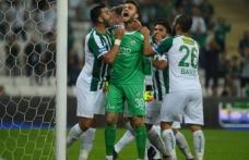 Okan Kocuk,  Bursaspor'a yaklaşık 3 milyon lira kazandırdı