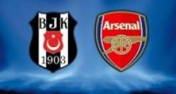 Ünlülerin Beşiktaş-Arsenal maç tahminleri