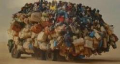 Taşımacılıkta sınır tanımayanlar!