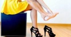 Ayakkabı vurmasına ne iyi gelir?