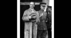 Mustafa Kemal Atatürk'ün bilinmeyen fotoğrafları