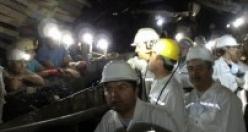 Soma maden ocağı, faciadan sonra ilk kez görüntülendi
