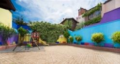 Yediiklim Okulları Bursa'da eğitime başlıyor