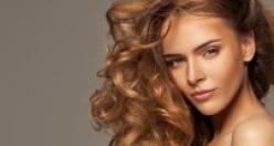 Yılbaşına özel saç modelleri